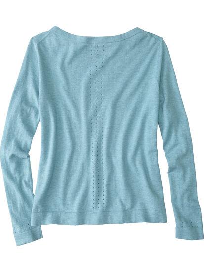 Slack Tide Sweater: Image 2