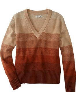 Speak Up V Neck Sweater