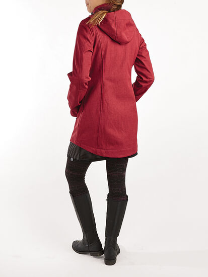 Control Raincoat Trench: Image 4