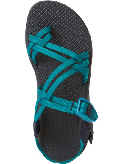 Strappy Guide Girl Sandals: Image 4