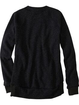 Small Batch Crewneck Pullover