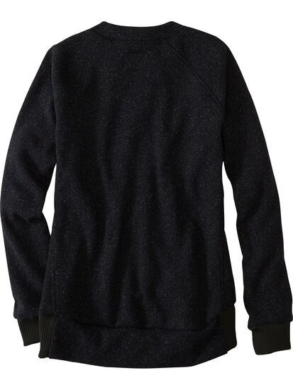 Small Batch Crewneck Pullover: Image 2