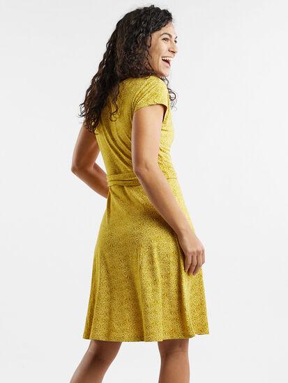 Road Tripper Wrap Dress: Image 4