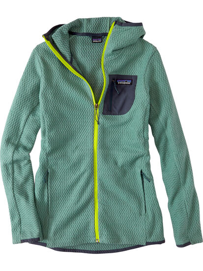 Bellamy Lightweight Hooded Jacket: Image 1