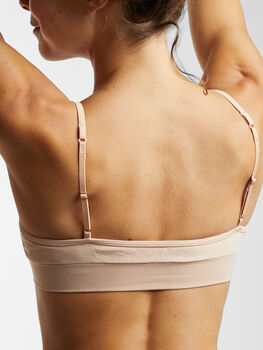 What the Sweat Adjustable Bra