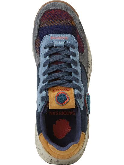 Underground Supreme Sneaker - Suede: Image 4