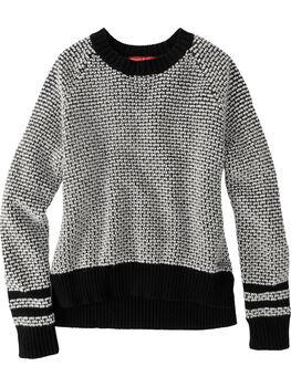 MVP3 Crew Neck Sweater