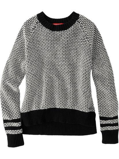 MVP3 Crew Neck Sweater: Image 1
