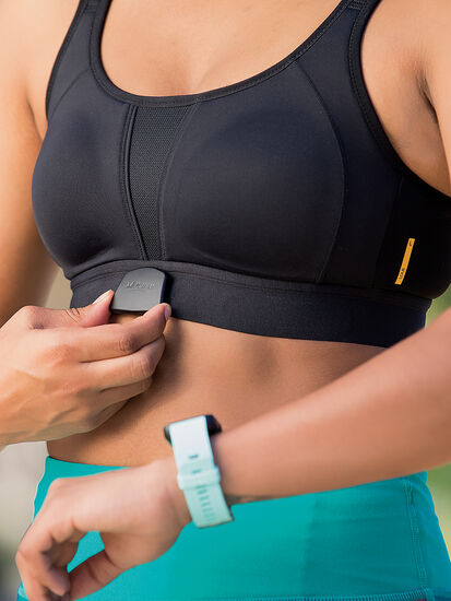 Pulse Smart Sports Bra & Monitor Kit: Image 5