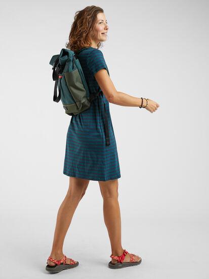 Seismic Shift Dress, , original