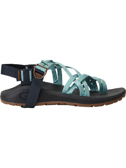 Strappy Guide Girl Sandal - Solid: Image 2