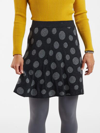Whimsy Skirt - Snow: Image 3