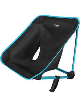 Recline Her Camp Chair - Black