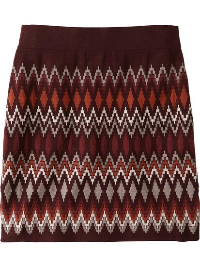 Ziggy 2.0 Sweater Skirt: Image 2