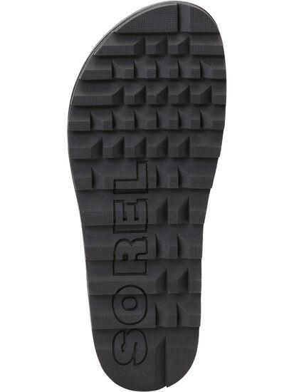 Mastery Slide Sandal - Black: Image 5
