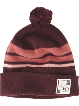 Racing Stripe Beanie