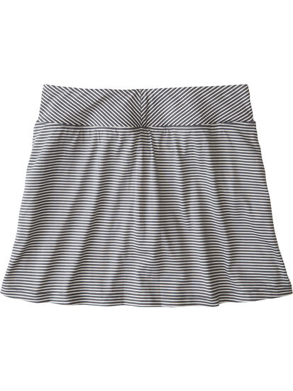 "Dream Skort 14"" - Stripe: Image 3"