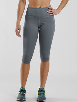 Seneca Pocket Capri - Solid