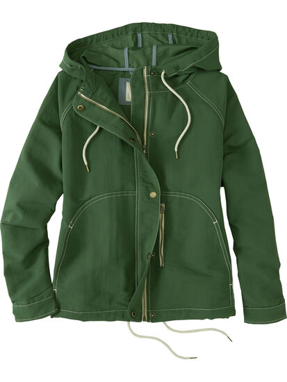 Ruckus Forester Jacket: Image 1
