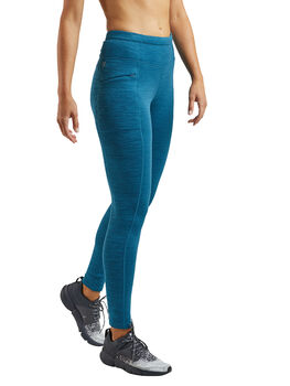 Crash 2.0 Polartec Tights - Striated