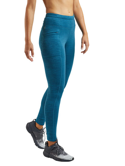 Crash 2.0 Tights - Striated: Image 1