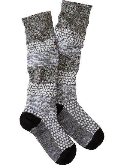 Beluga Knee Sock: Image 2