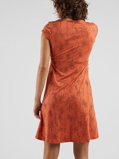 Amelia Short Sleeve Dress: Image 3
