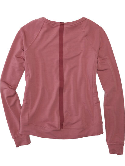 Manresa Long Sleeve Pullover: Image 2