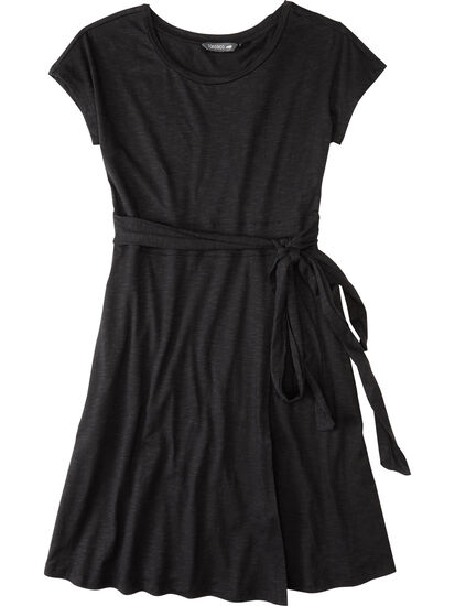 Road Tripper Wrap Dress: Image 1