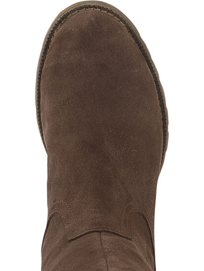 Anchorage Waterproof Boot: Image 4