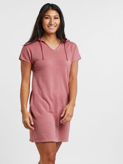 Epic Sweatshirt Dress: Image 3