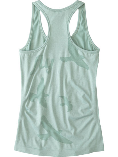 Wings Out Tank Top: Image 2