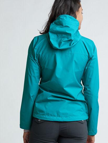 Deluge Eco Rain Jacket: Image 4