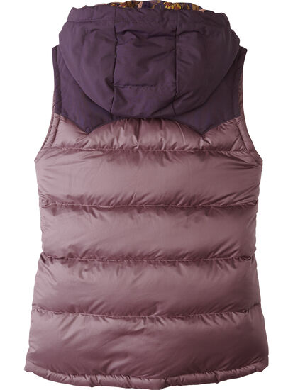 Daily Down Vest: Image 2