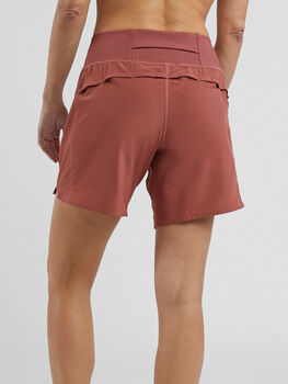 Quake Pocket Running Shorts 7""