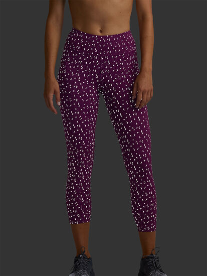 KC 3/4 Running Tights: Image 4