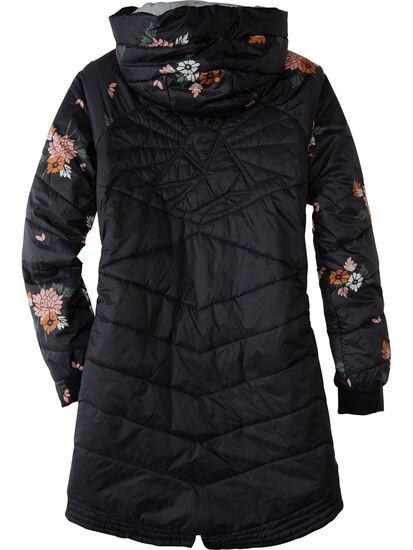 Hannelore Puffer Jacket: Image 2