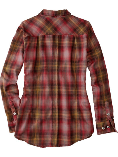 Singular Tech Flannel Shirt: Image 2