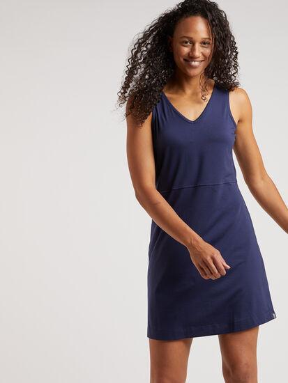 Yasumi Dress - Solid: Image 3