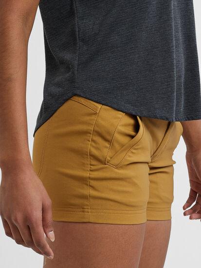 Notton Short Sleeve Top: Image 5
