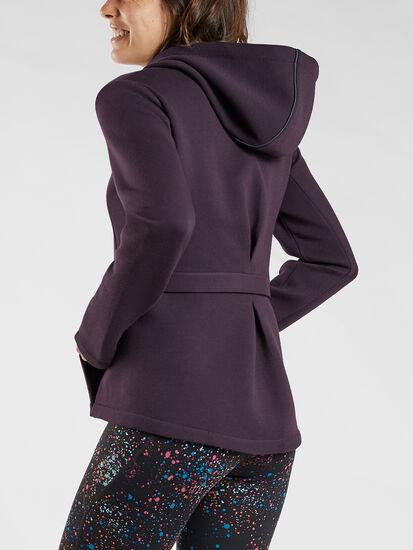 Bellatrix Reflective Jacket: Image 3