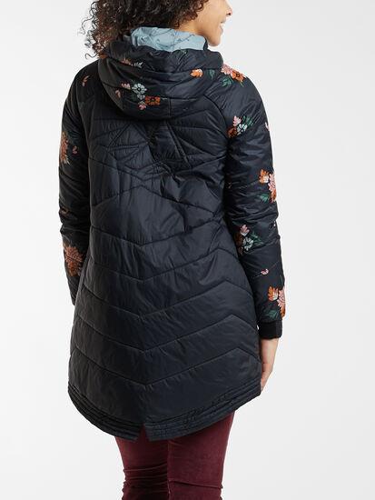 Hannelore Puffer Jacket: Image 4