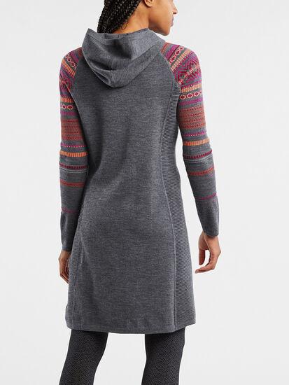 Mover Maker Hoodie Dress, , original