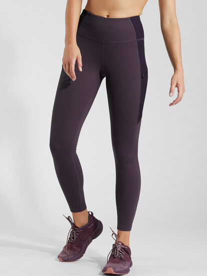 Unlikely Hiking Tights: Image 1