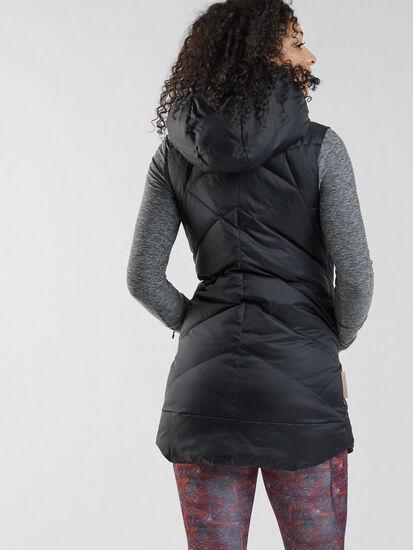 Fortuitous Vest Dress - Solid, , original