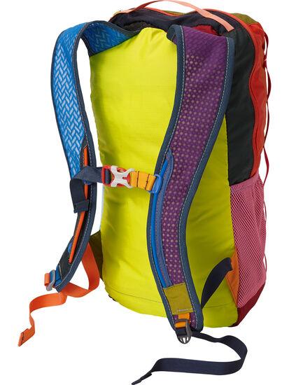 Solo Uno Backpack: Image 2