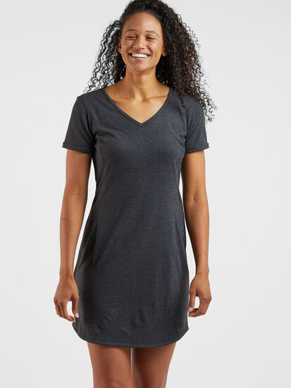 Interstate T Shirt Dress