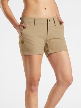 Trailblazer Shorts