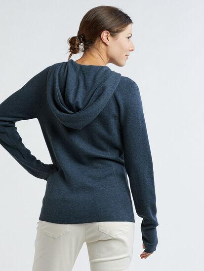 Super Power Full Zip Sweater: Image 4
