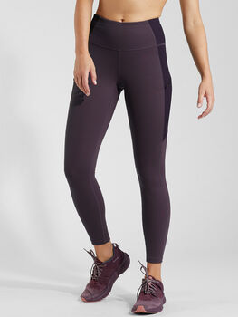 Unlikely Hiking Tights